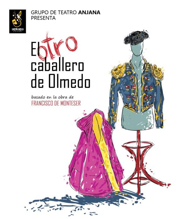 Teatro el caballero de olmedo casa cantabria de madrid - Madrid olmedo ...